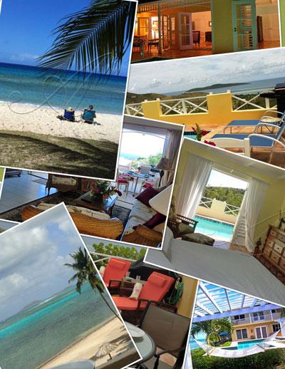 St. Croix Vacation Villas