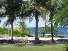 Beachfront condos, villas caribbean vacations